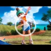 El Everybody's Golf de PS4 saldrá el 30 de agosto