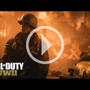 Primer tráiler de Call of Duty: WWII