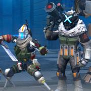 Nexon y Respawn lo intentan de nuevo en móviles con Titanfall Assault