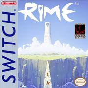 Grey Box: La versión física de Rime para Switch no puede ser más barata «sin vender a pérdida» [Actualizada]
