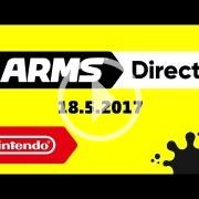 A las 00:00h - Sigue con nosotros el Arms Direct