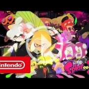 Nintendo mostró anoche el modo para un jugador de Splatoon 2