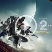 A las 19:00h - Presentación de Destiny 2
