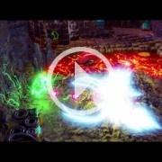 Nex Machina sale el 20 de junio en PS4 y PC