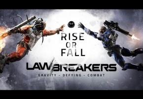 LawBreakers también saldrá para PS4