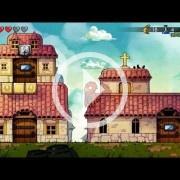 Wonder Boy: The Dragon's Trap estará disponible en PC a partir del 8 de junio