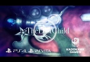 The Lost Child es un JRPG ambientado en el universo de El Shaddai