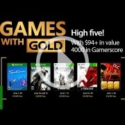 Watch Dogs y Assassin's Creed III, entre los Juegos con Gold de junio