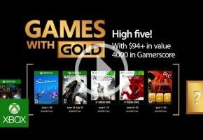 Watch Dogs y Assassin's Creed III, entre los Juegos con Gold de junio