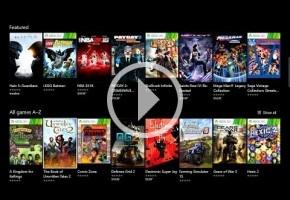 Xbox Game Pass se estrena el 1 de junio con estos 100 juegos