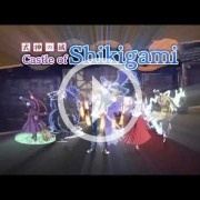 Degica reedita Castle of Shikigami en Steam