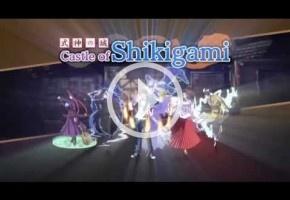 Degica reedita Castle of Shikigami en Steam