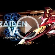 Raiden V: Director's Cut se publicará en PS4 y Steam