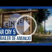 Que Dios nos pille confesados: nuevo tráiler de Far Cry 5, que llega en febrero de 2018