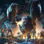 La actualización Rise of the Horde añade dificultad, habilidades, mapas y logros a Gears of War 4