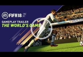 E3 2017: El nuevo tráiler de FIFA 18, con el regreso de Alex Hunter
