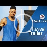 E3 2017: Primer vistazo a NBA Live 18