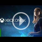 E3 2017: Xbox One X: características, precio y fecha