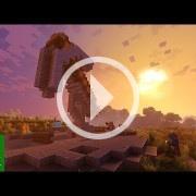 E3 2017: Minecraft, ahora en 4K