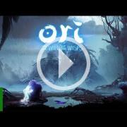 E3 2017: Anunciado Ori and the Will of the Wisps