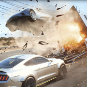 E3 2017: Primeras impresiones de Need for Speed Payback