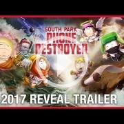 E3 2017: South Park también llega a los móviles con Phone Destroyer