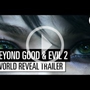 E3 2017: ¡Beyond Good and Evil 2, chavales!