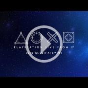 E3 2017 en directo: Conferencia de Sony