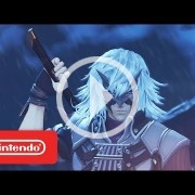 E3 2017: Nuevo tráiler de Xenoblade Chronicles 2