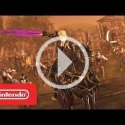 E3 2017: Otro vistazo a Fire Emblem: Warriors