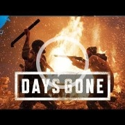 E3 2017: Aún más gameplay de Days Gone