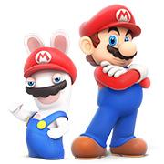 E3 2017: Mario + Rabbids: Kingdom Battle = XCOM