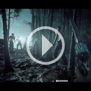 E3 2017: Gameplay de Hunt: Showdown