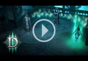 Blizzard presenta las fallas de desafío de Diablo III, una de las novedades de la versión 2.6.0
