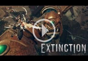 Extinction es aún más Attack on Titan de lo que parecía