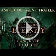 Pillars of Eternity: Complete Edition llega a Xbox One y PS4