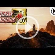 Dynasty Warriors 9 se deja ver en su primer tráiler