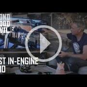 Michel Ancel muestra la demo de Beyond Good & Evil 2
