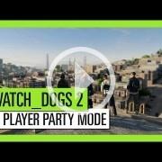 Watch Dogs 2 añade un modo online para cuatro jugadores