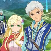 Tales of the Rays llegará a occidente este verano