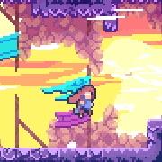 Celeste, del creador de Towerfall, se publicará en enero de 2018
