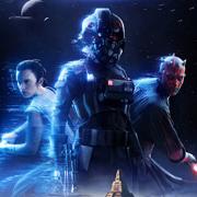 Filtran la presunta lista de héroes y villanos de Star Wars Battlefront II