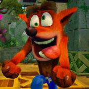 Análisis de Crash Bandicoot