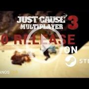 El mod multijugador de Just Cause 3 se publicará el 20 de julio