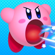 Análisis de Kirby's Blowout Blast