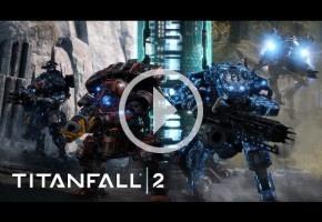 La próxima actualización de Titanfall 2 añadirá un modo cooperativo