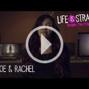 La relación entre Chloe y Rachel será un elemento central en Life is Strange: Before the Storm