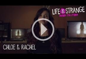 La relación entre Chloe y Rachel será un elemento central en Life is Strange: Before the Storm