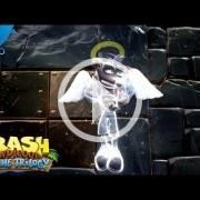 Crash Bandicoot N.Sane Trilogy recibe un nivel inédito del primer juego