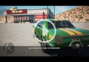 El nuevo tráiler de Need for Speed Payback se centra en la personalización